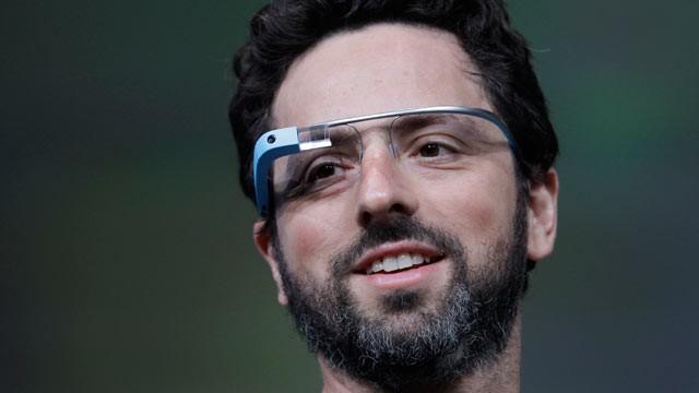 Google Glass für wen?