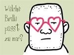 Welche Brille ...?
