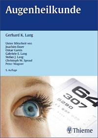 Augenheilkunde (Thieme Verlag)