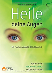 Heile deine Augen von Andreas Nieswandt