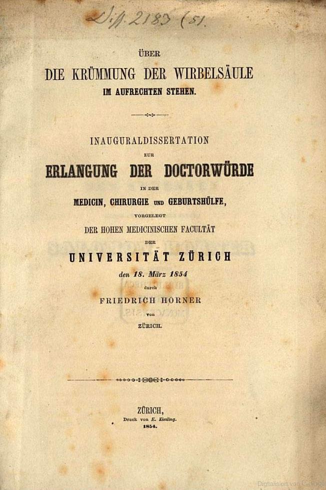 Deckblatt Dissertation Jura Mnster
