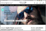 Brille24 Redesign & Relaunch