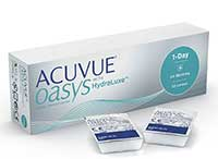 30 Tageslinsen Acuvue Oasys 1-Day