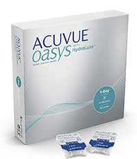 90 Tageslinsen Acuvue Oasys 1-Day