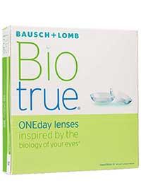 90 Tageslinsen Biotrue ONEday