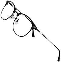 ATTCL Blaulichtfilter Brille Herren