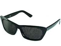 Rasterbrille Vanlo FSP