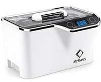 LifeBasis Ultraschallreiniger 600ml 42KHz