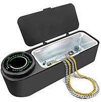 Ultraschallreinigungsgerät 650ml 48KHz für Brillen und mehr