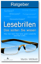 eBook Lesebrille