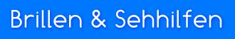 Brillen-Sehhilfen.de Logo
