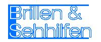 Brillen Sehhilfen Logo