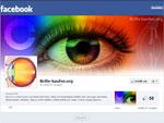 Brille-kaufen bei Facebook