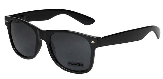 Nerd-Sonnenbrille (X-CRUZE)