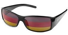 EM-Fanbrille Deutschland (Taffstyle®)
