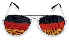 EM-Sonnenbrille Deutschland
