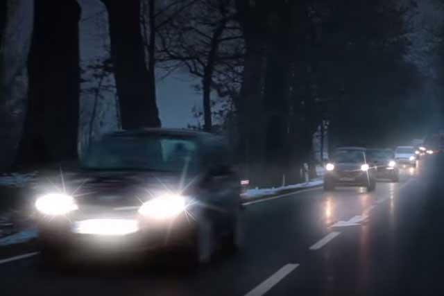 autofahrerbrille gut sehen trotz nacht und nebel und. Black Bedroom Furniture Sets. Home Design Ideas