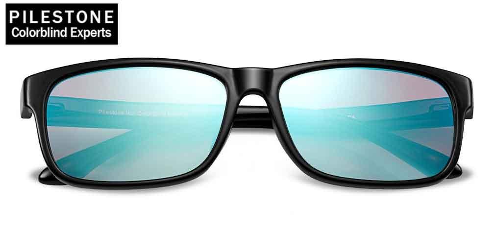 meistverkauft 100% original bis zu 80% sparen Rot-Grün-Brille - neue Seh-Erfahrung bei Rot-Grün-Schwäche