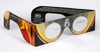 Sonnensichtbrille