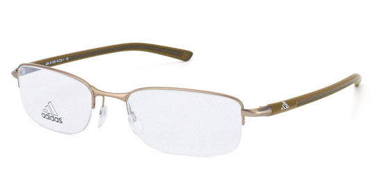 Adidas Brille A 694 6056