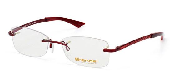 Brendel Brille 902124 50