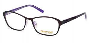 Damenbrille Brendel Brille 902131 50