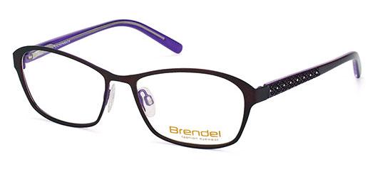 Brendel Brille 902131 50