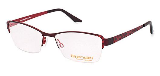 Brendel Brille 902149 50