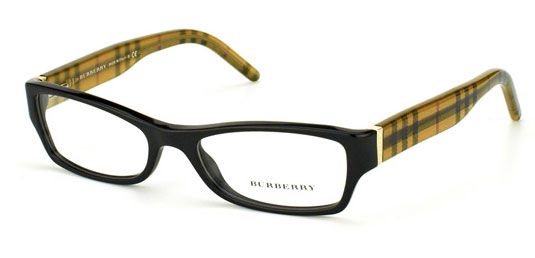 Burberry Brille BE 2094 3001