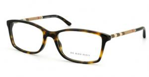 Damenbrille Burberry Brille BE 2120 3002