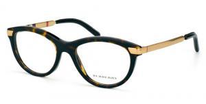 Damenbrille Burberry Brille BE 2161Q 3002