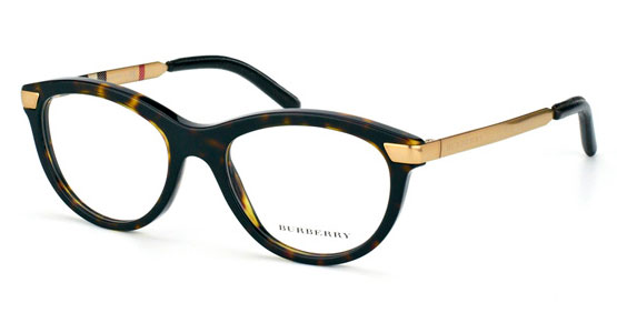 Burberry Brille BE 2161Q 3002