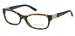 Damenbrille Bvlgari Brille BV 4069 B 504