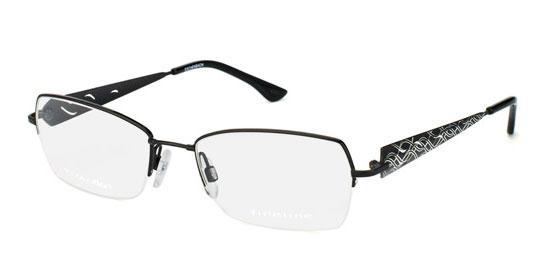 Fineline  Titanflex Brille 890010 10