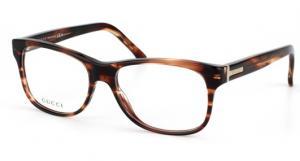 Damenbrille Gucci Brille GG 1612N 9RH