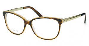 Damenbrille Gucci Brille GG 3701 4WJ