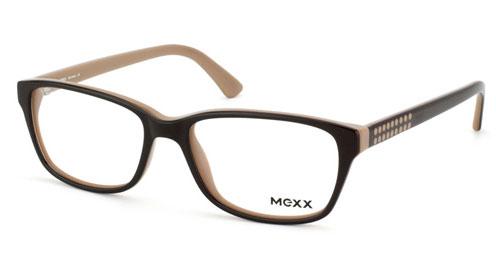 Mexx Brille 5381 100