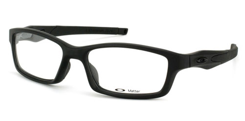 oakley brille crosslink ox 8027 05