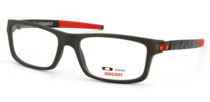 Herrenbrille Oakley Currency Ducati OX 8026 09