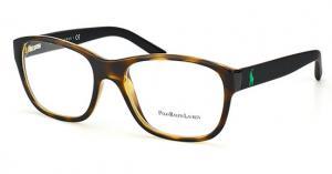 Damenbrille Polo Ralph Lauren Brille PH 2116 5003