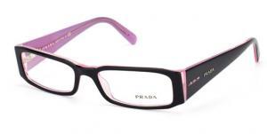 Damenbrille Prada Brille PR 10FV 3AX1O1