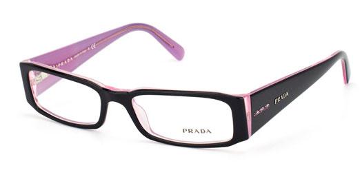 Prada Brille PR 10FV 3AX1O1
