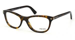 Damenbrille Prada PR 05RV 2AU-1O1