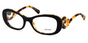 Damenbrille Prada PR 09PV NAI1O1