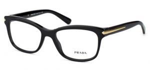Damenbrille Prada PR 10RV 1AB-1O1