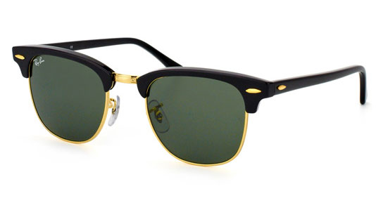 ray ban clubmaster herrenbrille