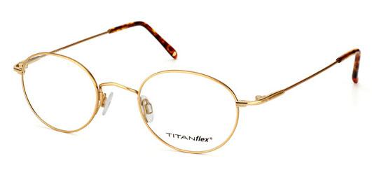 Titan-Brille für den Weihnachtsmann