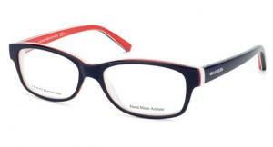 Damen & Herren Tommy Hilfiger Brille TH 1018 UNN