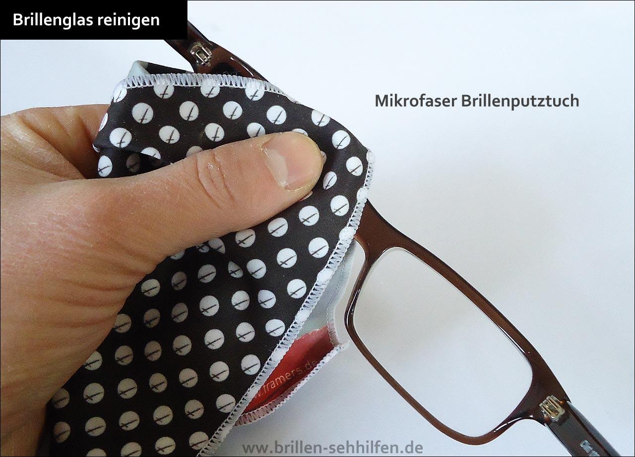 ray ban sonnenbrille putzen
