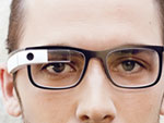 Google Brille nun auch für Brillenträger